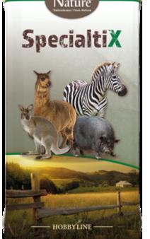 Futtermittel Suling Nature Tierfutter Bremen