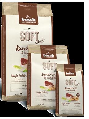 Futtermittel Suling Soft Tierfutter Bremen