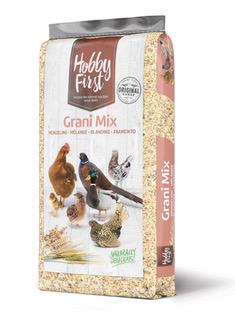 Hobby First Grani Mix